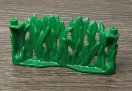 IMAGINEXT DINOSAUR T-REX MOUNTAIN  Replacement Grass Piece part green b... - $9.85