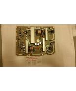 Sharp LC-46D62U LCD TV Power Supply Board LC605-4001BC RDENCA184WJQZ - $44.55