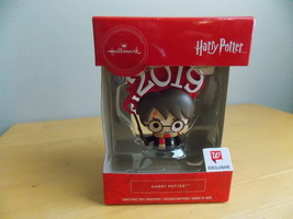 2019 Hallmark/Harry Potter Christmas Ornament - $25.00