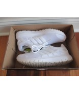 BNIB Adidas Energy Cloud WTC Men's Running shoes, white, Lightweight - $65.00