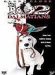 102 Dalmatians [DVD Used VG] Children's Movie