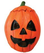Halloween III Season Of The Witch Pumpkin Mask by Trick Or Treat Studios - £47.63 GBP