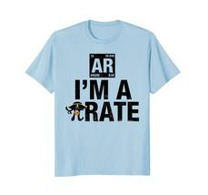 Funny Shirts - Ar I'm A Pirate - Funny Pi Day T-shirt Men - $19.95+