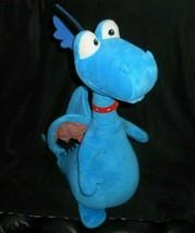"""24"""" Disney Doc Mcstuffins Congestión Azul Dragón Dinosaurio Peluche Plus... - $64.17"""