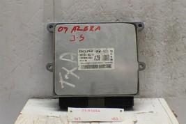 2006-2010 Hyundai Azera 3.8L Engine Control Unit ECU 391103C211 Module 453 9N3 - $24.74