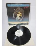 Jim Capaldi Electric Nights LP PROMO RSO Records - $8.90