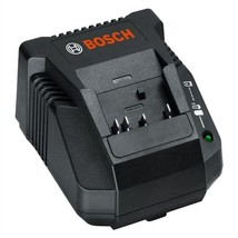 NEW BOSCH 14.4V/18V LITHIUM-ION BATTERY CHARGER BC660 (CHARGER ONLY) - $44.15