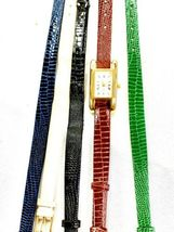 Ladies Watch With Interchangable Bands image 12