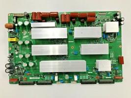 Samsung PN58B650 Y-Main Board LJ41-05754A LJ92-01628A BN96-09758A - $39.60
