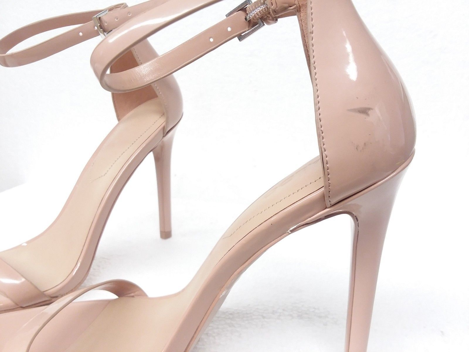 ALDO Women's Polesia Dress Sandal, LIGHT PINK, Size; 6.5