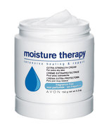 Avon Moisture Therapy Intensive Healing & Repair Extra Strength Cream - $2.49