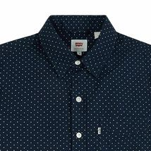 Levi's Men's Classic Cotton Long Sleeve Sunset One Pocket Casual Dress Shirt image 4