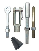A-Team Performance GM Universal Manual Master Cylinder Rod Kit