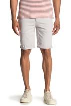 Levi's 511 Men's Premium Slim Fit Stretch CutOff Shorts Light Grey 365550291