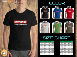 Super Treasure Hunt - Stay Rare - High Quality Clothing T-Shirts - $21.50+