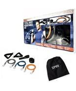 SPRI Exercise Total Body Resistance Band Kit - $36.62