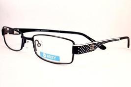 Roxy Eyeglasses 2622 Blue 404 Women Metal 48-17-135  Case Frames - $96.02