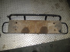 YAMAHA 1993 TIMBERWOLF 250 2X4  REAR RACK SUPPORT  PART 29,245 - $50.00