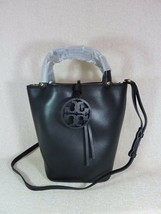 NWT Tory Burch Black Miller Bucket Tote - $413.83