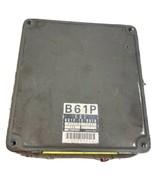 1990-1993 JDM Mazda Miata MX5 1.6L M/T ECU Engine Control Unit | B61P 18... - $87.75