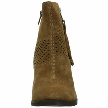 Lucky Brand Lk-Ramses Tapenade Oiled Suede, Size 9.5 M image 2