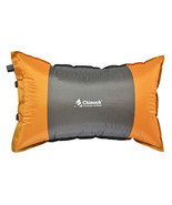Chinook Dreamer Self Inflating Camp Air Pillow - $22.07