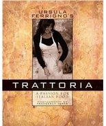 Ursula Ferrigno's Trattoria Ferrigno, Ursula - $16.95