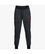 Under Armour Mens UA Project Rock 96 World Champion Training Pants 13264... - $62.82