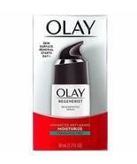 Olay Regenerist Serum Daily Regenerating Serum, Fragrance-Free 1.7 fl oz - $22.43