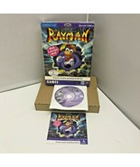 Softkey Rayman Special Edition Adventure PC Game for Windows 3.1 and 95 - $159.99