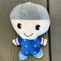 """Marvel Avengers Assemble Thor Plush 8"""" Doll Stuffed Animal with Suction Cup - $9.89"""