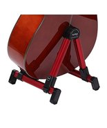 Portable Bass Acoustic Guitar Holder Stand - $28.28