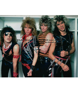 Dokken Autographed Signed 8 x 10 Photo REPRINT - $11.95