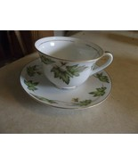 Kings Court Cambridge cup and saucer 12 available - $3.86