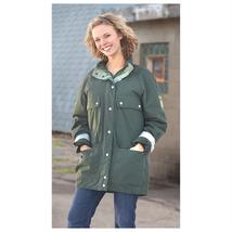 German Police Goretex waterproof Parka military coat jacket raincoat rai... - $30.00+