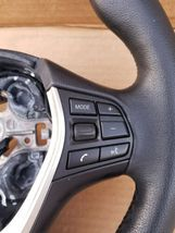 12-18 BMW F30 Sport Steering Wheel w/ Cruise BT Volume Switches W/O Paddles image 3