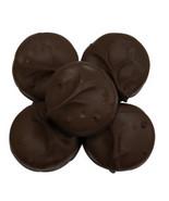 Asher's Sugar Free Chocolate Peppermint Patty - 6LB Box - Dark - $1.712,84 MXN