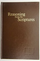 Reasoning From the Scriptures [Hardcover] Watch Tower Staff - $11.87