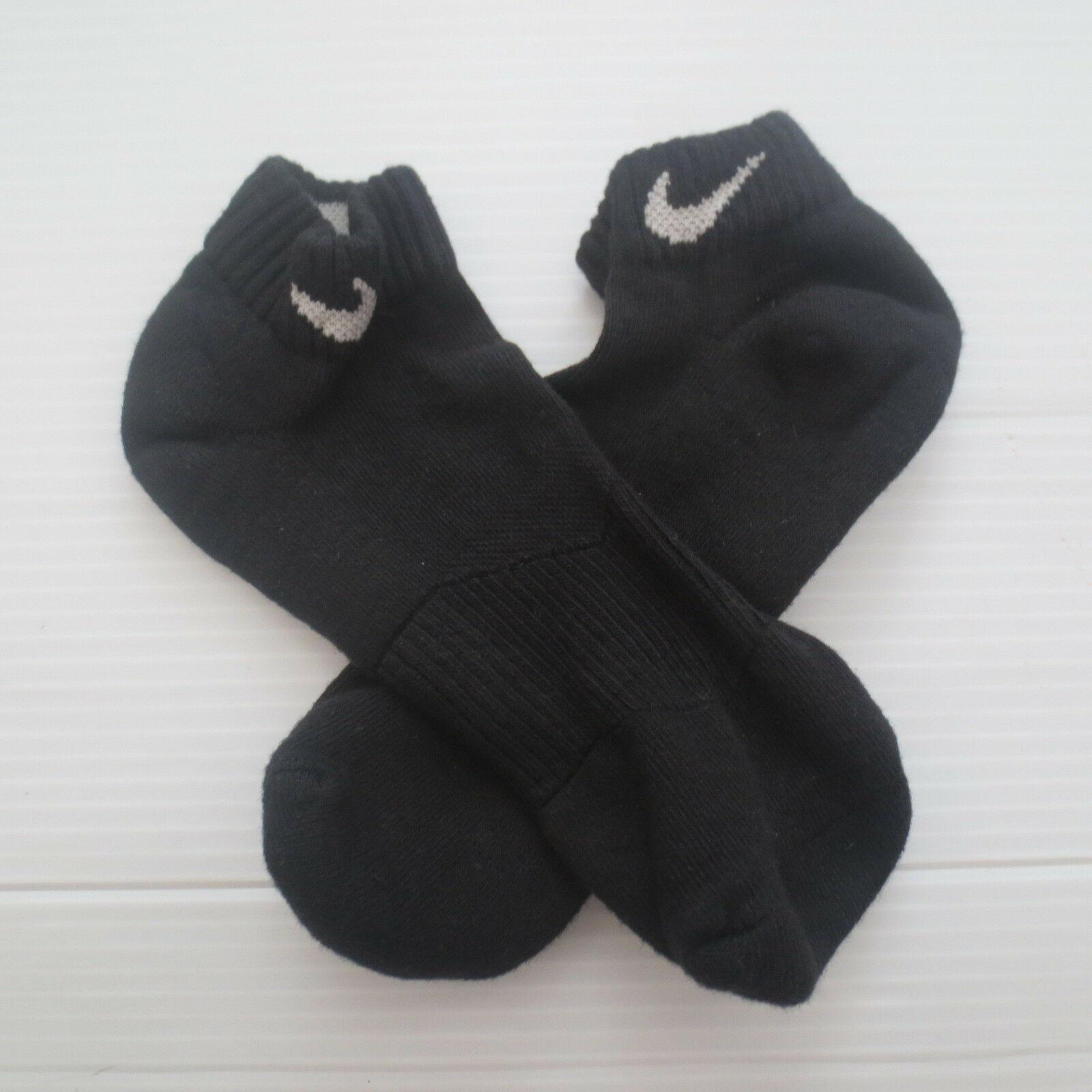 Nike Men Performance Cushion Low Socks - SX4701 - Size L - NEW image 4