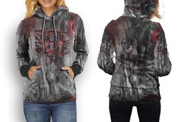 Suicide Women's Fullprint Hoodie - $44.99+