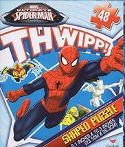 Marvel Ultimate Spider-Man - 48 Pieces Jigsaw Puzzle - v3 - $7.13