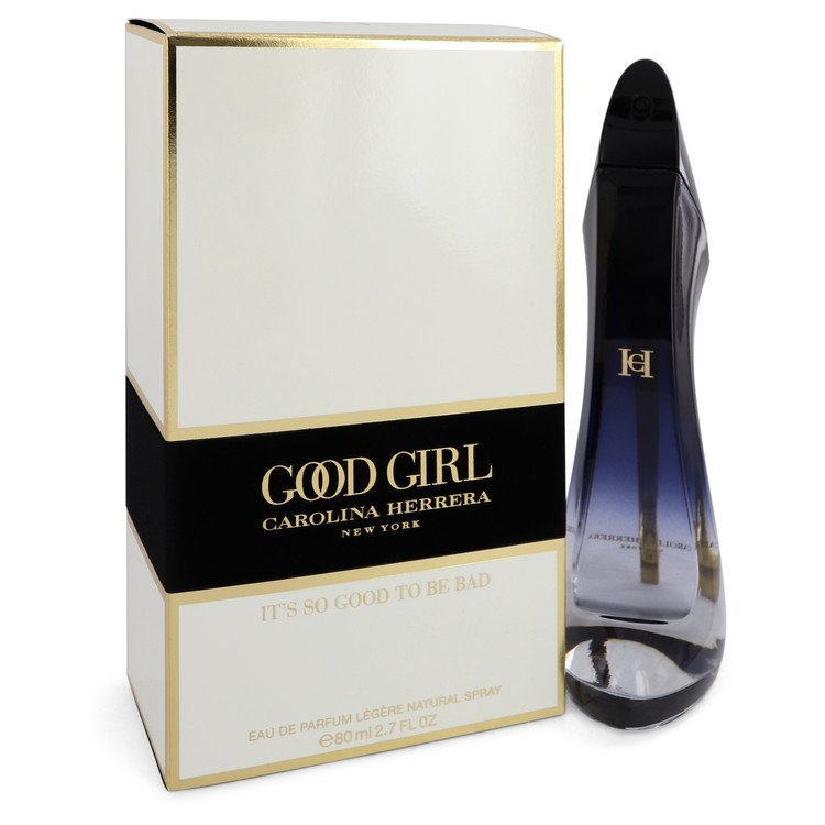 Carolina herrera good girl legere 2.7 oz edp
