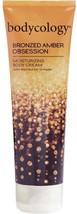 Bodycology Bronzed Amber Obsession Moisturizing... - $14.95