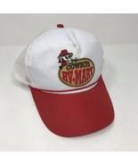 Vintage Cowboys RV Mart SnapBack Trucker Hat - $9.89
