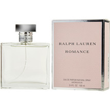 ROMANCE by Ralph Lauren #121754 - Type: Fragrances for WOMEN - $114.42