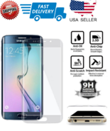 Full screen Quality Tempered Glass Screen Protector For Samsung Galaxy s... - $5.81