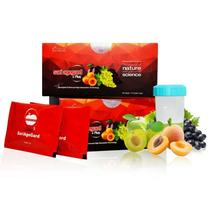 2 Boxes Sari Agegard Plus Supplement Stem Cell Natural Collagen DHL EXPRESS  - $143.90