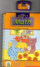 LeapFrog - Math - Monster Money - Leap 1 - $4.50