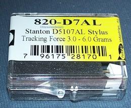 Electro-Voice EV 820-D7AL for Stanton D5107AL fits STANTON 500.v3 500A 500AL image 2