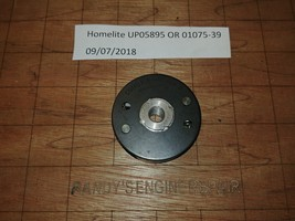 Clutch Assembly Homelite 0107539 UP05895 HTC12 MTC12 - $54.95